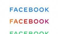 Facebook yeni logosunu tanıttı: Rengarenk...