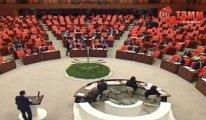 AKP, CHP, MHP ve İYİ Parti'den ortak İdlib açıklaması