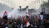 BM'den Irak protestoları açıklaması