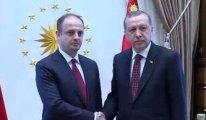 Erdoğan: Önceki Merkez Bankası başkanı laf dinlemiyordu, görevden aldık