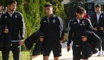 Beşiktaş UEFA Avrupa Ligi maçı öncesi hocasız kaldı
