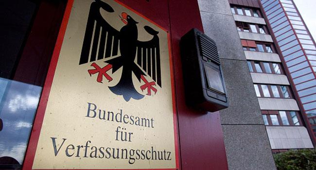 Almanya bazı hassas verilerin MİT'in eline geçmesinden endişeli