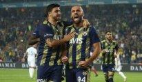 Fenerbahçe Spor Toto Süper Lig'de liderlik koltuğunda