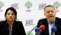 Savcılıktan HDP için kritik adım: 5 isim...