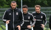Beşiktaş 3 isimle sözleşme uzatıyor