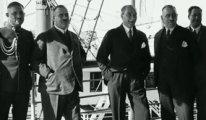 Atatürk'ün 1930 tarihli hiç yayınlanmamış görüntüleri ortaya çıktı
