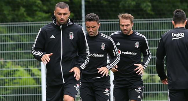 Beşiktaş'ta Avcı'nın görevine son verildi