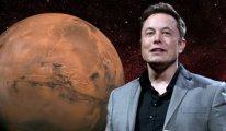 Musk: Yolculukta ölme ihtimaliniz yüksek