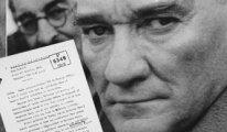 İngiliz istihbarat raporlarında Atatürk
