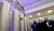 İran uranyum zenginleştirme oranını yüzde beşe çıkardı