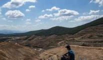 Kaz Dağları'nda 115 maden arama ruhsatı...