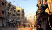 [FLAŞ] Kamışlı'da saldırı: 7 ölü 70 yaralı