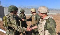 Türkiye ve Rusya askerlerinden Suriye'de 4. devriye