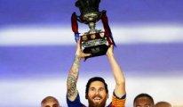 İspanya Süper Kupası Arabistan'a taşınıyor