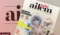 Yeni Ailem Dergisi Kasım sayısı da dopdolu