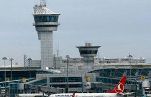 Üçüncü Havalimanı'nın zemini bir yılda pes etti!