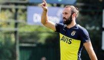 Muriqi Fenerbahçe taraftarından helallik istedi