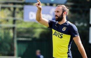 Vedat Muriç 16 milyon euroya Lazio'ya transfer oldu