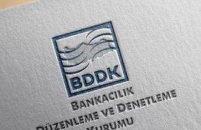 BDDK'dan bankalara Koronavirüs kredisi uyarısı