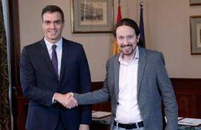 Genel seçim sonrasında İspanya'da bir ilk yaşanıyor