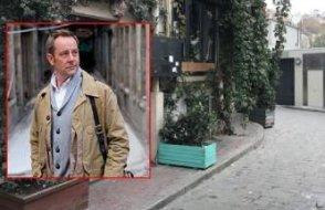 Ölü olarak bulunan İngiliz ajanın evinden bakın neler çıktı