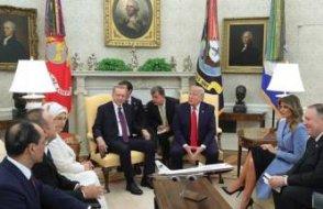 Erdoğan-Trump görüşmesindeki 'uçak' detayının perde arkası belli oldu