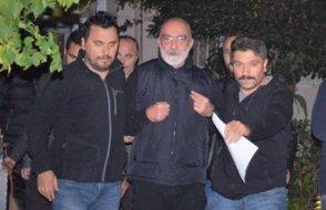Ahmet Altan'ın tutuklanmasına itiraz