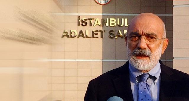 PEN Almanya Ahmet Altan'ı onur üyesi ilan etti
