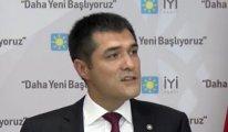 Kaftancıoğlu'ndan sonra İyi Parti İl Başkanı'nın da korumaları kaldırıldı
