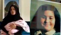 """Atike Vatan 40 günlük bebeğiyle adalet arıyor: """"Benim devletim nerede?"""""""