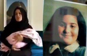 Rabia Naz'ın babası mahkemeye sevk edildi