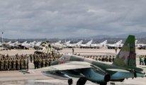 Rusya Kamışlı'ya hava üssü kuruyor