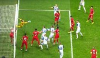 İzlanda ile 0-0 berabere kalan Türkiye, EURO 2020 biletini kaptı