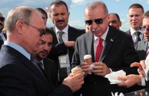 Putin'den ilginç Erdoğan analizi: Avrupa'ya rağmen Erdoğan ne istediysek yaptı