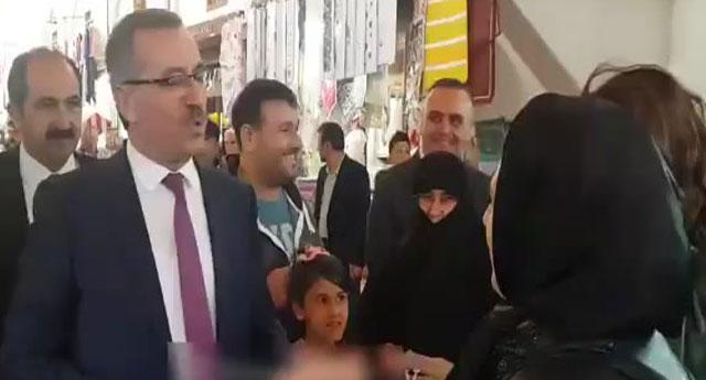 AKP'li Başkandan Trabzonlulara: Sizi biz Müslüman yaptık