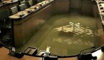 Venedik Parlamentosu iklim değişikliği önergesini reddettikten 2 dakika sonra tarihinde ilk kez su bastı
