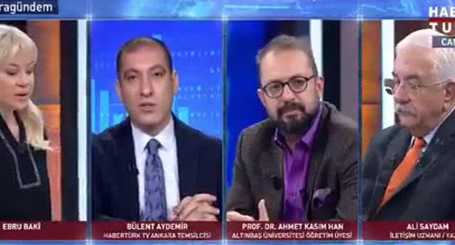 'Ahmet kaşınma'