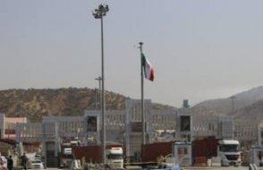 Irak sınır kapılarını yaya geçişine kapattı