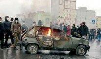 İran'da protestoculara idamla gözdağı