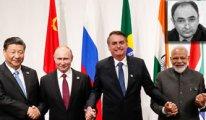 Asya'nın Troyka'sı ve BRICS'in geleceği