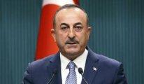 Çavuşoğlu'ndan Yunanistan'a Libya tepkisi