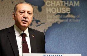 Erdoğan'a başka İmamoğlu'na başka