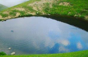 12 bin yıllık göl suçlu bulundu