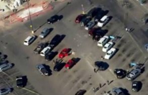 Amerika'daki bir otoparkta silahlı saldırı: 3 kişi hayatını kaybetti