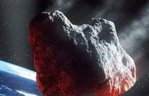 NASA açıkladı: Dünya'ya doğru yaklaşıyor