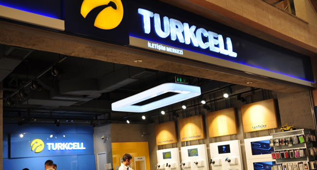 Turkcell'de skandal!