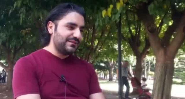 Sedat Macit yaşadıklarını anlattı