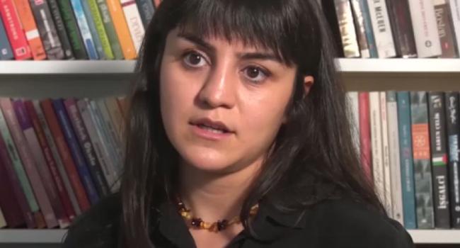 KHK TV muhabiri sekiz gündür gözaltında