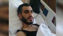 Ceylan'ın çığlığı: Abim ölüyor kurtarın