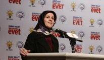AKP'de istifalar devam ediyor: Bir isim daha ayrıldı